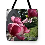 Graceful Abundance Tote Bag