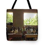 Graduating  Tote Bag