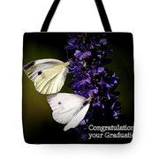 Graduation Congratulations Tote Bag