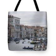 Gran Canal. Venice Tote Bag