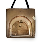 Granary Lights Tote Bag
