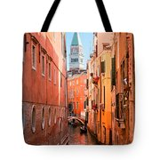 Grand Canal - Venice Tote Bag
