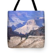 Grand Canyon 17 Tote Bag