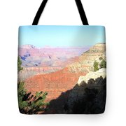 Grand Canyon 19 Tote Bag