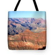 Grand Canyon 20 Tote Bag