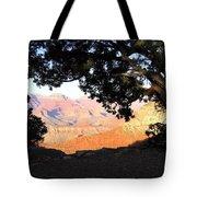 Grand Canyon 21 Tote Bag