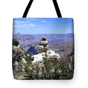 Grand Canyon 33 Tote Bag