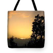 Grand Canyon 34 Tote Bag