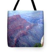 Grand Canyon 36 Tote Bag