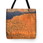 Grand Canyon 54 Tote Bag