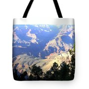 Grand Canyon 56 Tote Bag