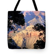 Grand Canyon 60 Tote Bag