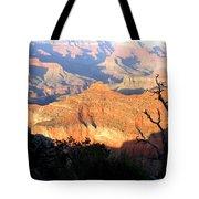 Grand Canyon 62 Tote Bag