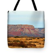Grand Canyon- Framed Tote Bag