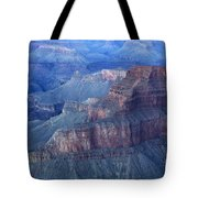 Grand Canyon Grandeur Tote Bag