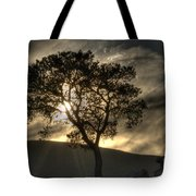 Grand Canyon Into The Mystic Tote Bag
