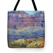 Grand Canyon Landscape II Tote Bag
