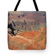 Grand Canyon National Park 3 Tote Bag