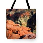 Grand Canyon North Rim Tote Bag