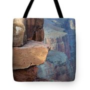 Grand Canyon Raw Nature Tote Bag