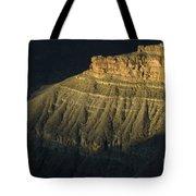 Grand Canyon Silence Tote Bag