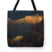 Grand Canyon Vignette 1 Tote Bag