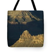 Grand Canyon Vignette 2 Tote Bag