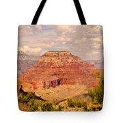 Grand Canyon - Yavapai  Tote Bag