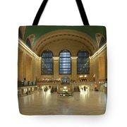 Grand Central Terminal I Tote Bag