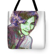 Grand Daughter I Tote Bag