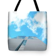 Grand Hyatt San Antonio Tote Bag