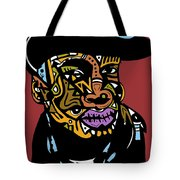 Grand Master Flash Tote Bag
