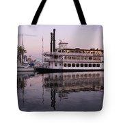 Grand Romance Tote Bag