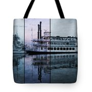 Grand Romance II Tote Bag