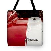 Grand Sport II Tote Bag