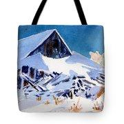 Grandpa's Farm Tote Bag