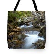 Granite Creek Tote Bag