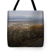 Grants Pass From The Hill Top Tote Bag
