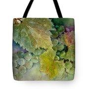 Grapes II Tote Bag