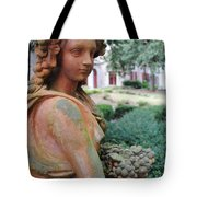 Grapes Of Wrath Tote Bag