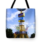Grapevine Mills Mall Tote Bag
