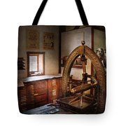 Graphic Artist - Graphic Workshop  Tote Bag