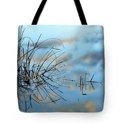 Graphics In Nature Tote Bag