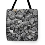 Gravel - Road Metal Tote Bag