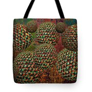 Gravity Chamber Tote Bag