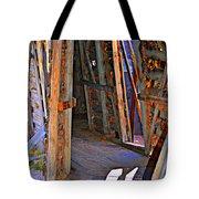 Gravity Tote Bag