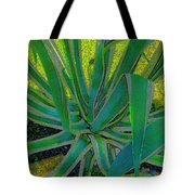 Great Agave Tote Bag