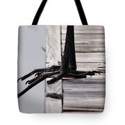 Great Blue Heron - Foundation Tote Bag