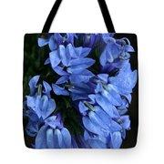 Great Blue Lobella Tote Bag