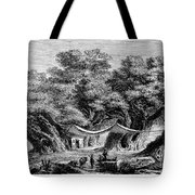 Great Chestnut Tree Tote Bag